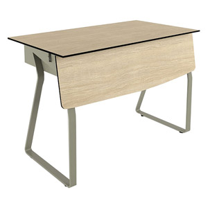 GENART ET20 - ETTO TEACHER DESK